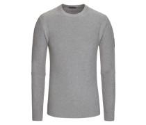 Pullover, Hadleigh in Grau für Herren