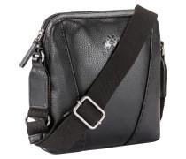 Tasche in Schwarz für Herren