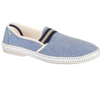 Modische Loafer