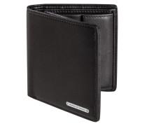 Geldbörse, CL2 2.0 in Schwarz für Herren