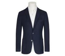 Sakko, Camicia in Blau für Herren