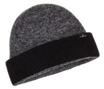 Mütze in Grau für Herren