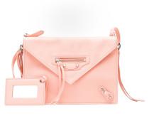Papier ZA Handtasche