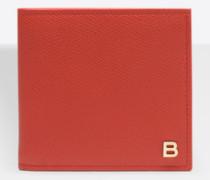 B-Line quadratische Brieftasche