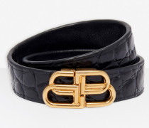BB Double Wrap Armband