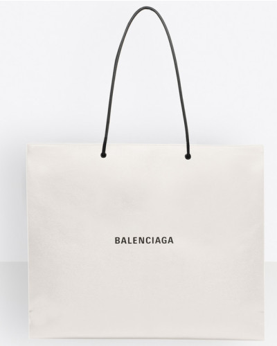 East-West Shopping-Tasche L