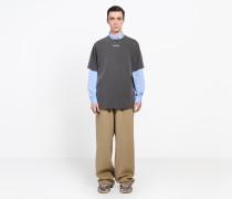 "Oversize-T-Shirt ""Believe"""