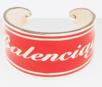 Badge Armband