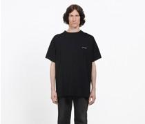 "T-Shirt ""BALENCIAGA®"""