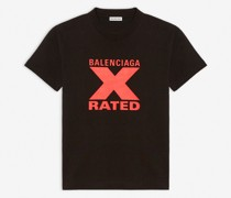 X-rated Small Fit T-shirt