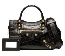 Giant Handtaschen Krokoprint
