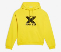 X-rated Small Fit Hoodie
