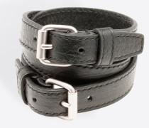 Dreifach-Wickelarmband