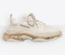 Triple S Sneaker Mit Transparenter Sohle
