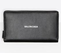 Cash Continental Brieftasche