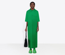 Long Shirt Kleid