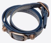 Classic Dreifach-Wickelarmband