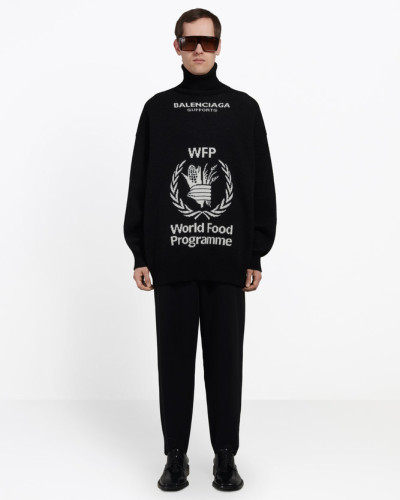 World Food Programme Pullover