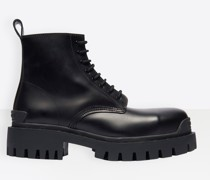 Strike Lace-Up Boot