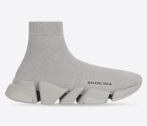 Speed 2.0 glänzende Sneaker