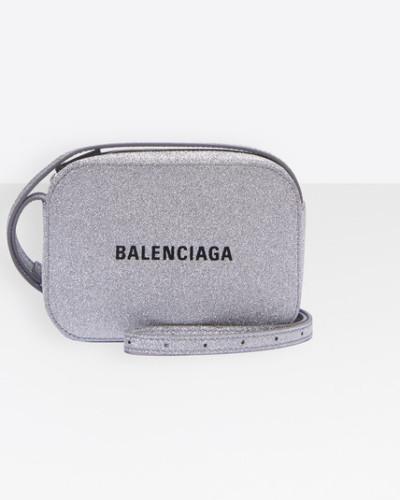Everyday Camera Bag XS in Glitzer-Optik