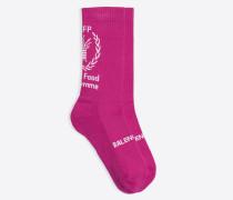 Wfp Socken