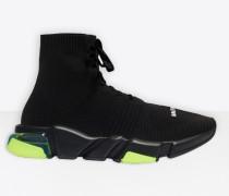 Speed Clear Sole Sneaker Zum Schnüren