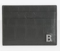 B. Kartenetui