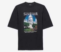 Sacré Caur XL T-Shirt