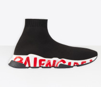 Graffiti Speed Sneaker