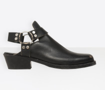 Sandalen im Cowboy-Stil