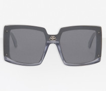 Shield Square Sonnenbrille