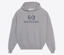 Bb Balenciaga Kapuzensweatshirt