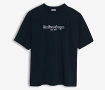 Est. 1917-oversize-t-shirt