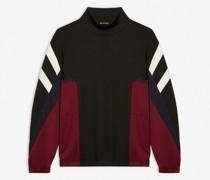 Bb Zip-up Sweatshirt