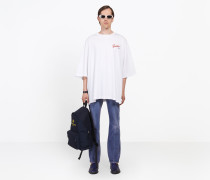 Oversize-T-Shirt Europe 2018