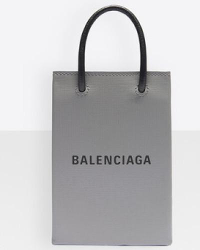 Shopping Smartphone-Tasche