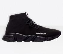 Geschnürte Speed Sneaker