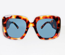 Blow Square Sonnenbrille