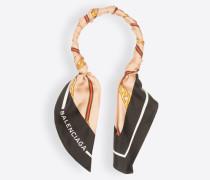 Schal-Halskette