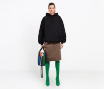 Balenciaga Kapuzen-Pullover