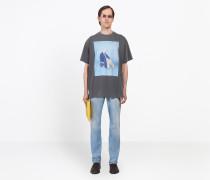 T-Shirt Fotoshooting