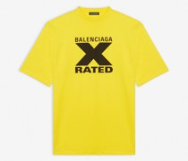 X-rated Large Fit T-shirt