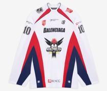 Hockey Langärmeliges T-Shirt