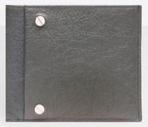 quadratische Brieftasche
