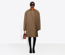 Folded Coat