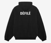 Défilé Sport-hoodie