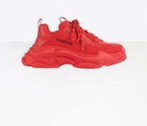 Triple S Sneaker mit Allover