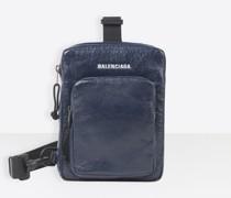 Explorer Crossboby Messenger Bag