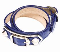 Metallic Edge Armband